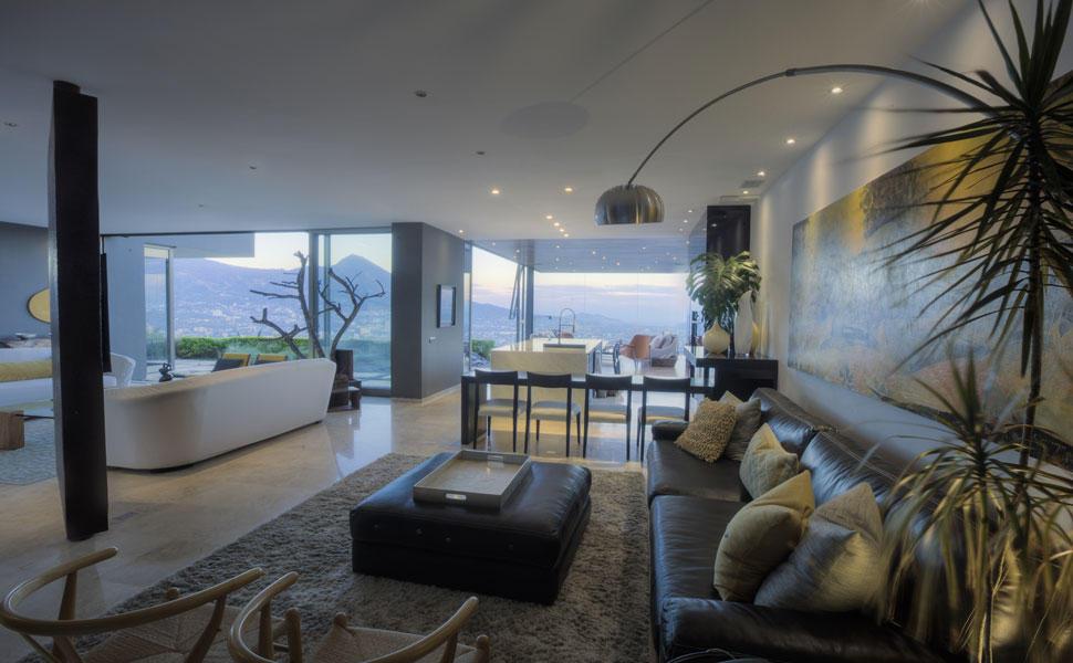 la casa de la cima. Black Bedroom Furniture Sets. Home Design Ideas