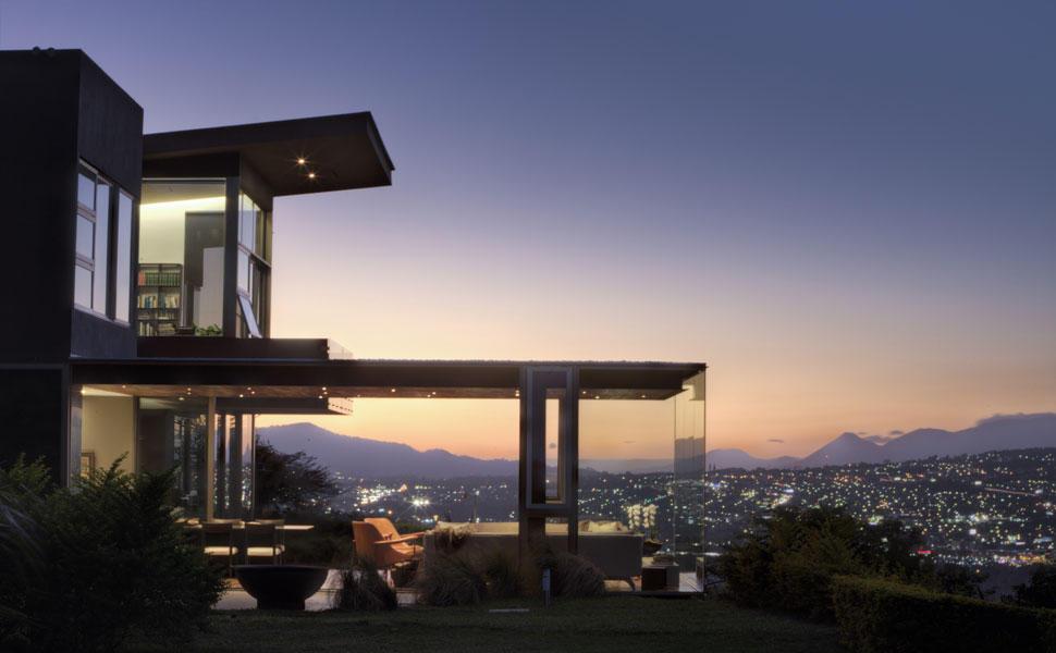 La casa de la cima - La casa de las perchas ...